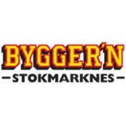 BYGGERN STOKMARKNES